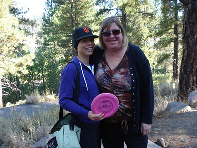 Truckee Regional 09/15/2011 Stacie and Kelly