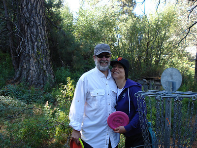 Truckee Regional 09/15/2011 Bud and Stacie