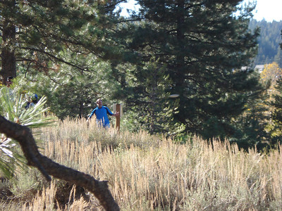 Truckee Regional Park 10/22/2011