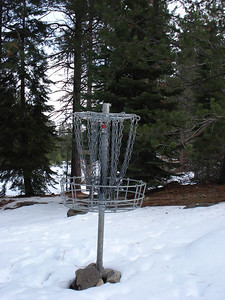 Truckee 12-13-2010 Fifth Hole