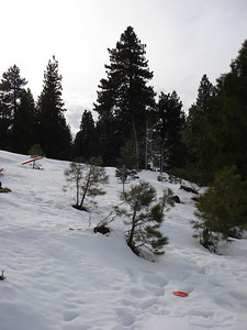 Truckee 12-13-2010 Fifteenth Approach