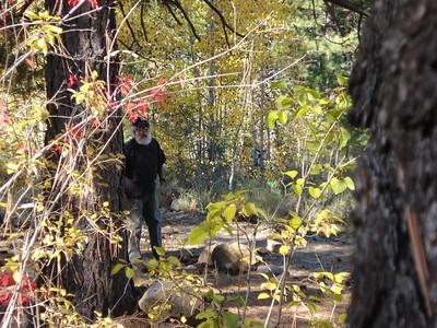 Truckee Regional Park 10/19/2011