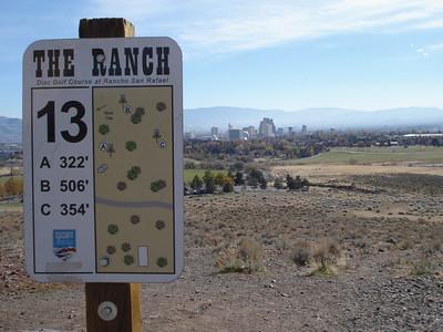 The Ranch, Reno, 11/16/2010