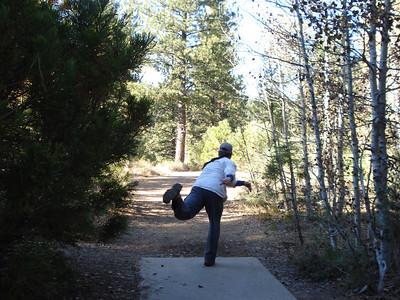 Truckee Regional Park 10-31-2011