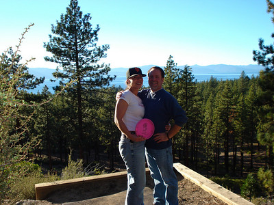 Zephyr Cove, Lake Tahoe 11/02/2010