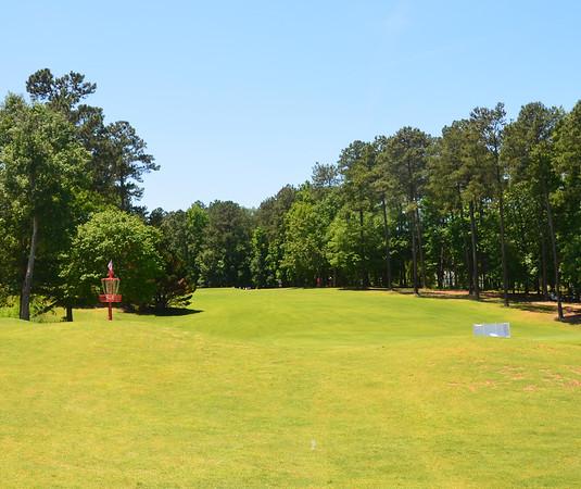 American Disc Golf Tour 2016 - Cobblestone Park