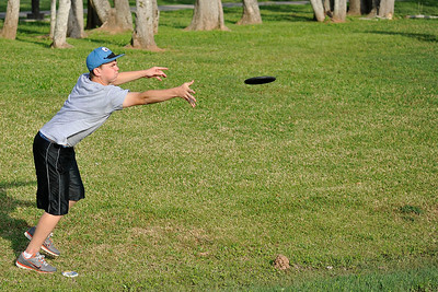 2011 disc golf photos