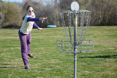 2015 disc golf photos