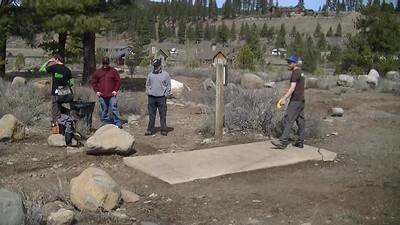 Truckee Regional Park 04/03/2012