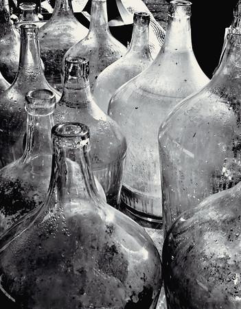 <center><h2>'Acid Bottles'</h2>Atlanta, GA</center>