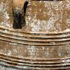 <center><h2>'Pottery Series Detail # 5 '</h2> (color)   Atlanta, GA</center>