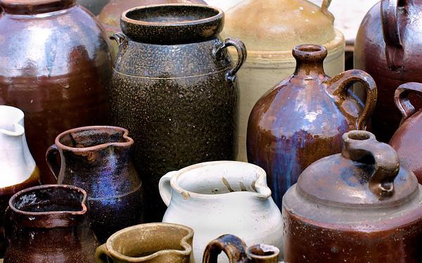 <center><h2>'Carolina Pottery'</h2> Cumming, GA</center>