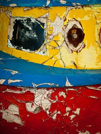 <center><h2>'Viberant Textures'</h2> Scott's Antiques, Atlanta, GA</center>