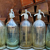 <center><h2>'Seltzer and Bread Pans'</h2> Atlanta GA 2009</center>