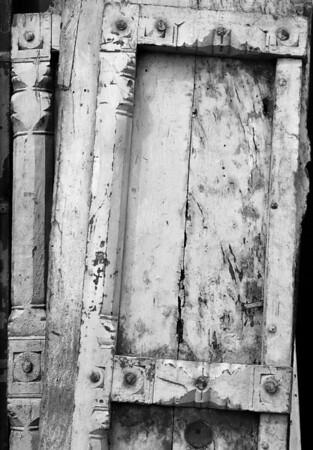 <center><h2>'Forgotten Door', </h2>Atlanta, GA</center>