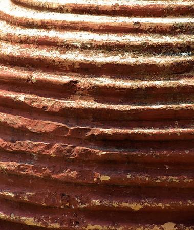 <center><h2>'Pottery Series Detail # 4  '</h2> (color)   Atlanta, GA</center>