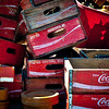 <center><h2>'Coke Cases'</h2> Scott's Antiques, Atlanta, GA</center>