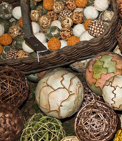 <center><h2>'Spheres'</h2><em>Lakeside Antiques Cumming, Ga</em>  Premium Luster Photo Paper Edition of 25</center>