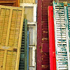 <center><h2>'Shutters Galore'</h2> Scott's Antiques, Atlanta, GA</center>