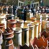 <center><h2>'English Chimney Pots'</h2>   Banner Elk, NC</center>