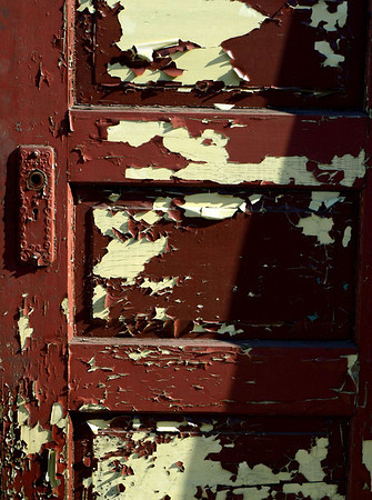 <center><h2>'Red Door'</h2>Scott's Antiques, Atlanta, GA</center>