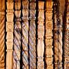 <center><h2>'Mexican Carved Columns'</h2> Jackalope Market Santa Fe, NM</center>