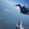 Jason's Category E2 jump.