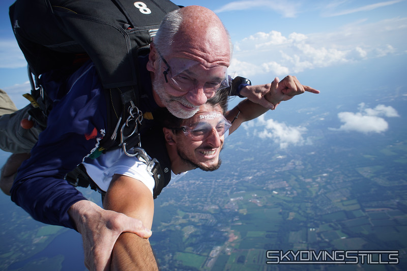 """Hasan's tandem with Mike. <br><span class=""""skyfilename"""" style=""""font-size:14px"""">2019-08-04_skydive_cpi_1120</span>"""