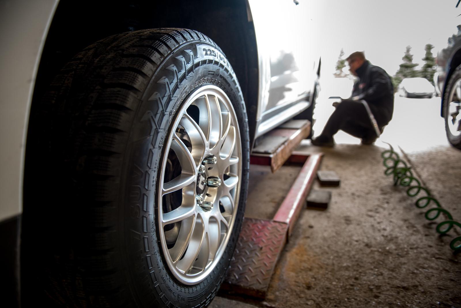 Discount Tire 15