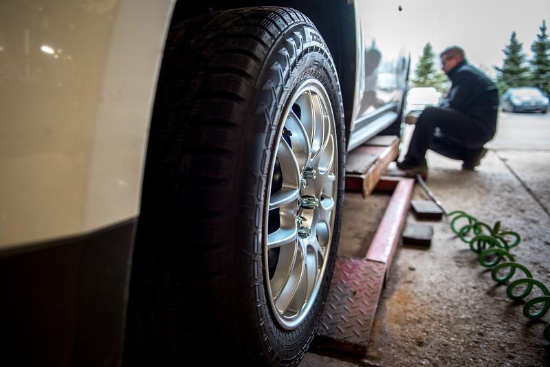 Discount Tire 14