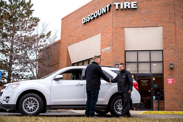 Discount Tire 24
