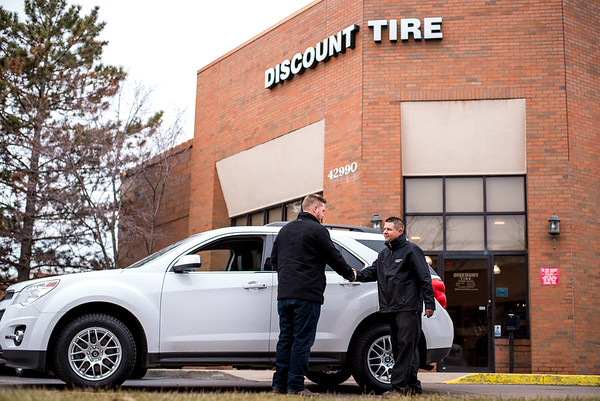 Discount Tire 23