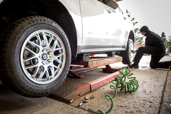Discount Tire 4