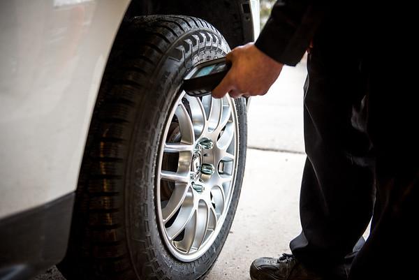 Discount Tire 8