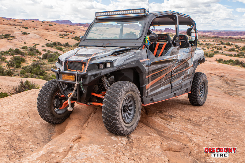 Discount Tire Utah >> Discount Tire Rally On The Rocks 2019 Highlights Jeep Patriot Forums