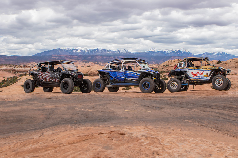 Discount Tire Utah >> Discount Tire Rally On The Rocks 2019 Highlights