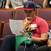 Adelphi - A Day with the Arts featuring keynote speaker Telly Leung | Oct 6th 2017 | Copyright: Chris Bergmann Photography