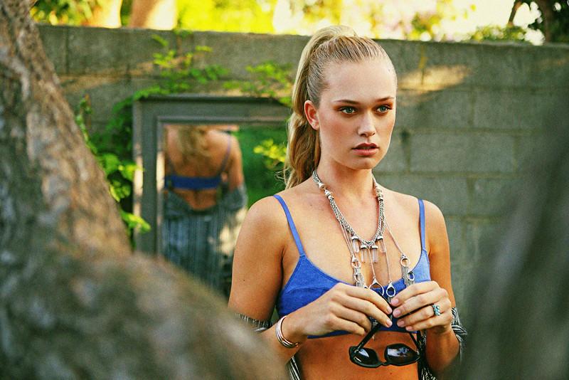 Kylee Poling at No Ties Model Management
