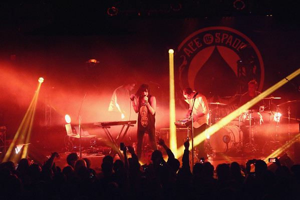 Phantogram at The Ace of Spades
