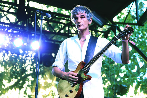 Amedeo Pace - Blonde Redhead