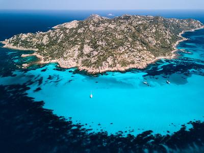 Molara Island
