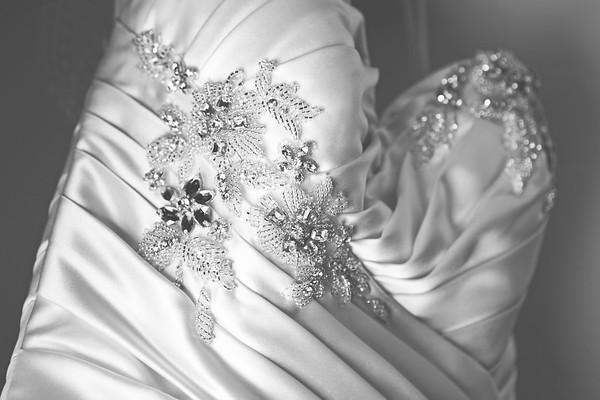 That Wedding Dress Tho