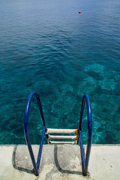 Atlantic Blue; Funchal