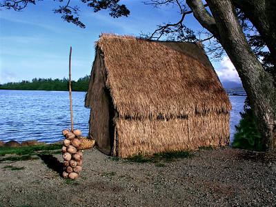 Koolau Cultural site