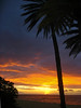 Just in time to catch the Sunset at Sunset Beach after biking back from Waimea Valley<br /> <br /> North Shore, Oahu, Hawaii