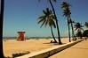 Lifeguard Tower 1D, Ala Moana Beach