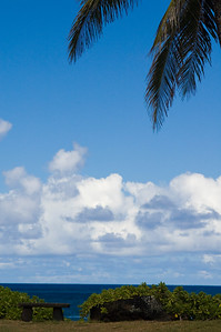 North Shore of O'ahu, Hawai'i