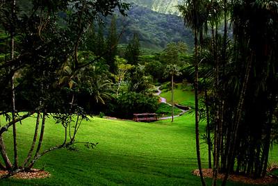 Lyons Botanical Garden