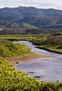 Stream running from the Koolauloa Mountains to Kahuku Beach <br /> <br /> North Shore of O'ahu