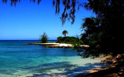 Hale'iwa Beach ParkNorth Shore, O'ahu, Hawai'i
